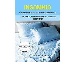 eft para superar el insomnio