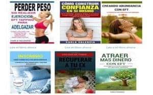 libros pdf eft tapping