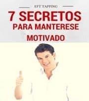 7 secretos para mantenerse motivado con eft