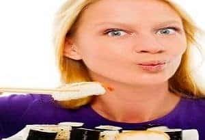 eft tapping para eliminar atracones de comida