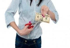eft tapping el dinero no es importante