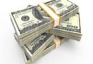 el dinero no es espiritual