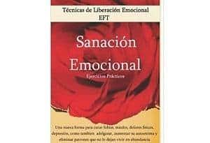 libro de la tecnica de liberacion emocional