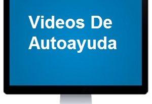 Videos de autoayuda