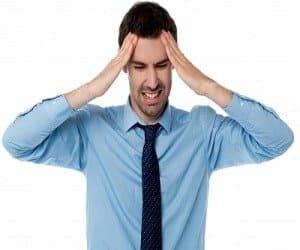 dolor de cabeza eft