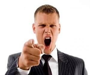 eft para la rabia y el enojo
