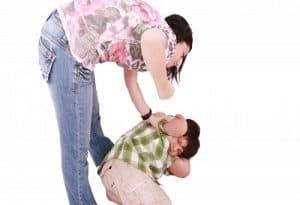 eft para el abuso fisico