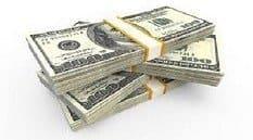 eft tapping el dinero no es espiritual