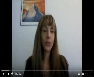 eft tapping video no me gusto a mi mismo