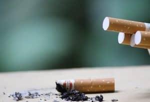 eft dejar de fumar