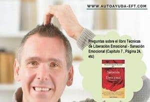 preuntas libro tecnicas de liberacion emocional - sanacion emocional