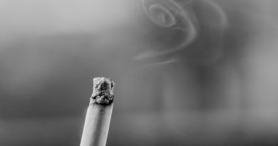 fumar eft
