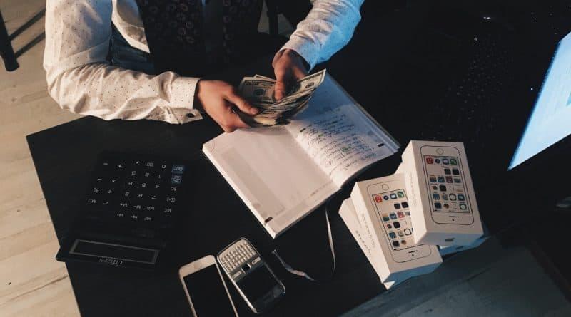 eft tapping preocupado por el dinero