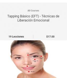 eft tapping basico