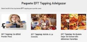 EFT TAPPING ADELGAZAR