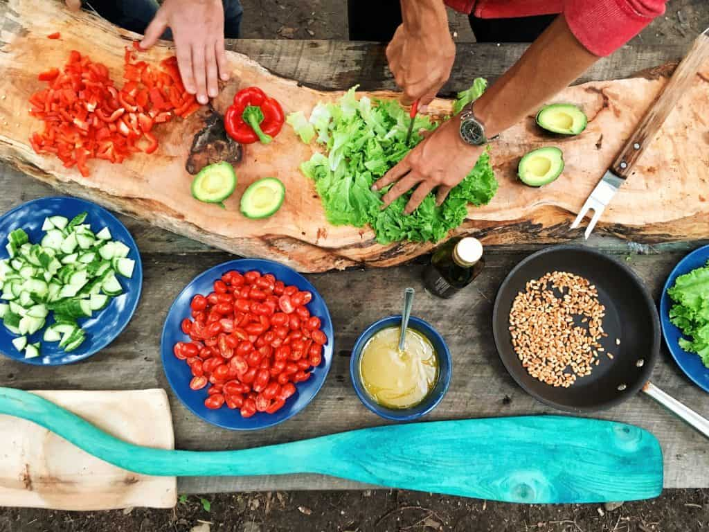 comer saludablmente eft